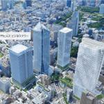 Supershipホールディングス、「(仮称)虎ノ門ヒルズ ビジネスタワー」へ移転
