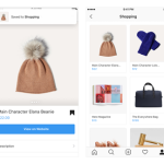Instagram、動画投稿でもショッピング機能の利用が可能などのアップデートを発表