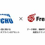 フリークアウト・ホールディングス、伊藤忠商事との資本業務提携