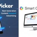 ヒトクセ、キーワード連動システムAdPickerとリッチ広告配信システムSmartCanvasの接続が完了
