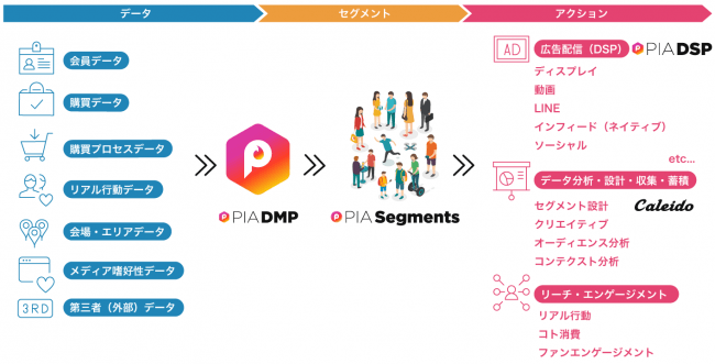 PIA DMP