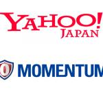 Momentum、ヤフーにブランドセーフティ対策領域におけるサービス提供を開始