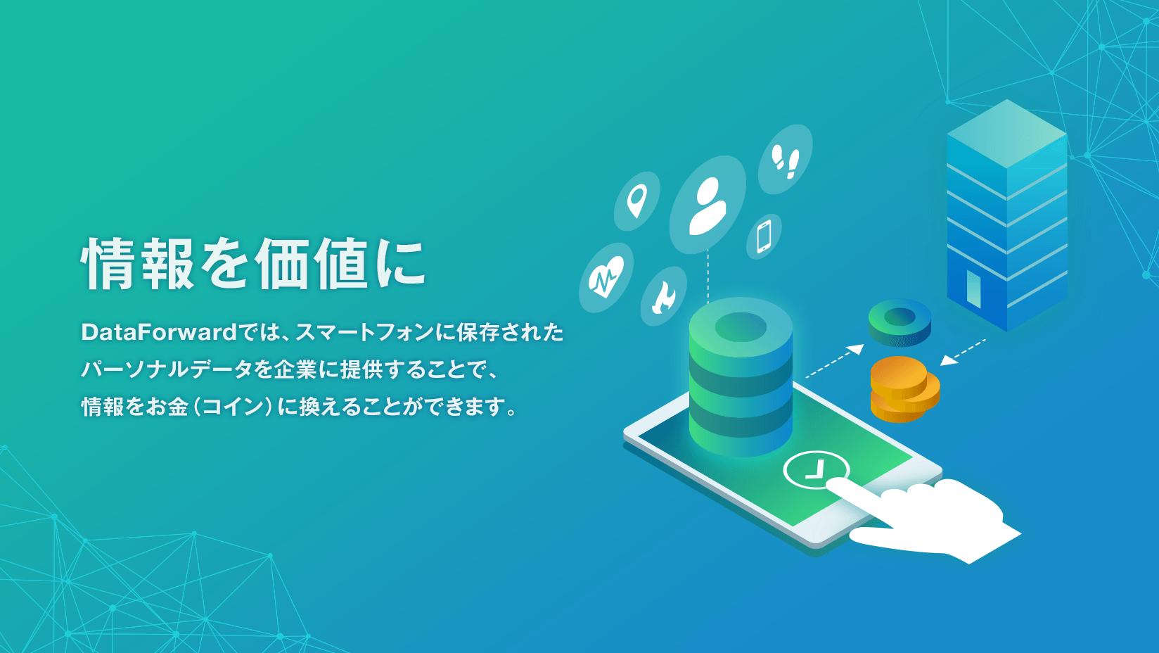 Data Forward