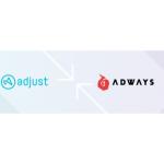 Adjust、アドウェイズと戦略的パートナーシップを提携 ー「PartyTrack」は事業譲受へー