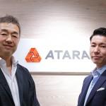 アタラ、オーリーズとの資本業務提携