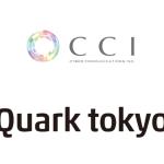 CCI、Quark tokyoと戦略的パートナーシップを構築 ー若年層マーケティングにおけるソリューションを強化ー