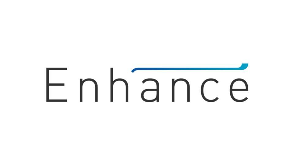enhance エンハンス