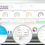 電通と電通デジタル、デジタル広告の統合マーケティングダッシュボード「EASI™ Monitoring」を機能拡充し本格提供へ
