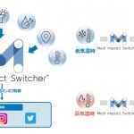 電通デジタル、気象・Twitter情報からタイムリーなムーブメントを 広告へ反映可能な「Multi Impact Switcher™」を開発・提供