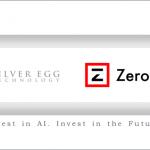 シルバーエッグ・テクノロジー、 香港のAI特化スタートアップアクセラレーターZerothと業務提携