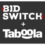 TABOOLA、BIDSWITCHとの戦略的提携を発表
