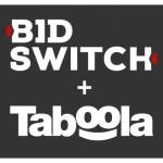TABOOLA、BIDSWITCHとの戦略的提携を発表