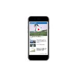 ログリー、ネイティブ動画広告「LOGLY lift Video」の提供開始およびJストリーム社と協業を推進
