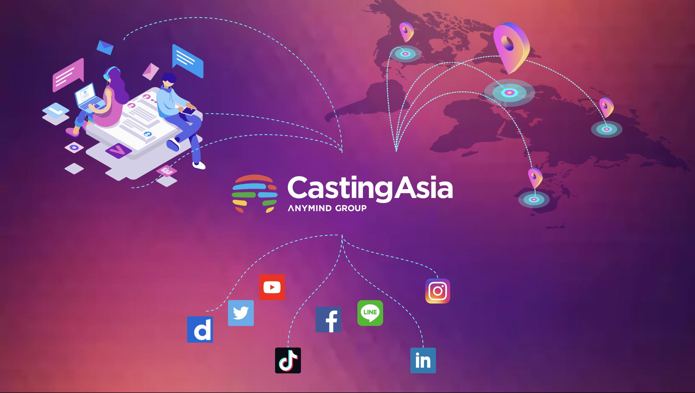 CastingAsia