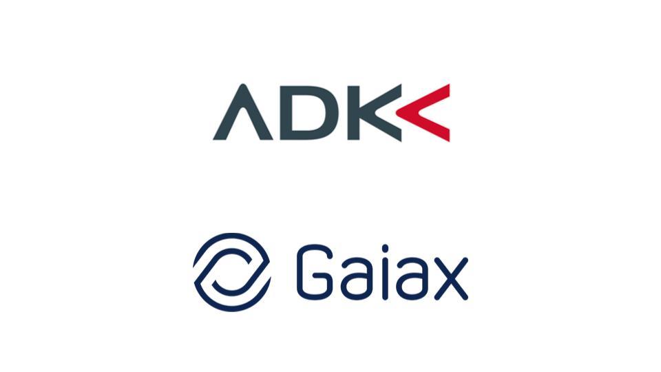ADKマーケティング・ソリューションズ、ガイアックス