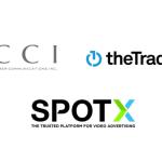 CCI・The Trade Desk・SpotX、国内インストリーム動画広告取引で連携 SpotX利用客へのプログラマティック配信を実施