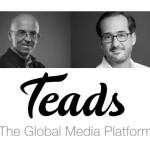 Teads、2018年決算報告・収益4億3,000万ドルと発表