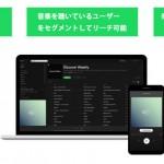 オトナル、Sportify向け音声広告の配信サービスとプロ音声による音声クリエイティブ制作を開始