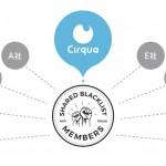 マーベリックのCirqua、 国内大手ネットワーク各社の アドフラウドリストを共有する 「SHAREDBLACKLISTMEMBERS」に参画