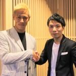 AnyMind Group、本田圭佑氏がアドバイザーに就任