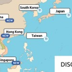 popInの「popIn Discovery Global」、広告配信エリアを中国・タイ・香港・シンガポールに拡充