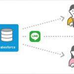 テラスカイ、Salesforceと連携したLINEのマーケティングソリューション『OMLINE-O』を2019年8月から提供開始
