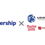 SupershipとMininglamp Technology、データマーケティング事業における日本初の戦略的パートナーシップを締結