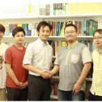 オプト、早稲田大学内田研究室と産学連携プロジェクトを開始 〜数理統計や機械学習により、広告の費用対効果向上を実現〜