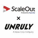 Supershipの「ScaleOut DSP」、動画広告配信プラットフォーム「UnrulyX」とのRTB接続を開始