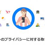 ヤフー、プライバシーに関する新たな取組みや「Yahoo!スコア」の一部仕様変更