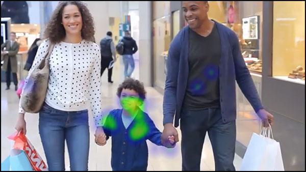 リアルタイム動画評価サービス
