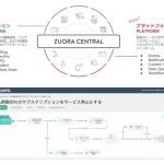 サブスクリプションサービス向けプラットフォームのZuora 、Zuora Central Platformを日本で公開