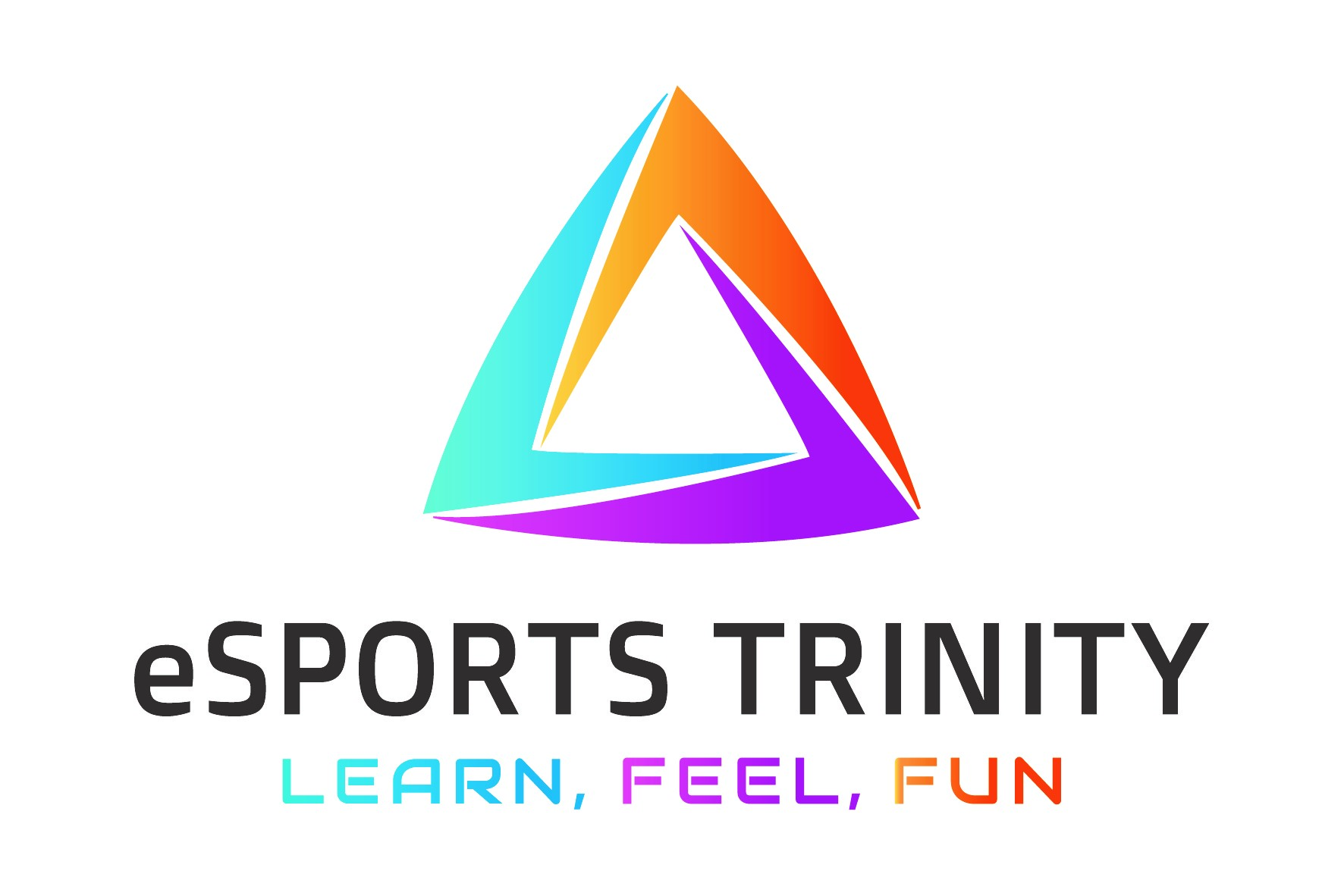 eSPORTS TRINITYロゴ