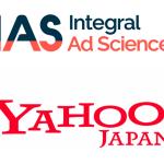 IAS、広告効果計測でYahoo! JAPANと正式連携