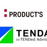 博報堂プロダクツ、デジタル・テクノロジー対応力強化に向けて株式会社テンダと資本業務提携に関する契約を締結