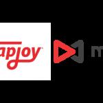 Tapjoy、「Tapdaq by Tapjoy」とアイモバイルの動画アドネットワーク「maio」と連携開始