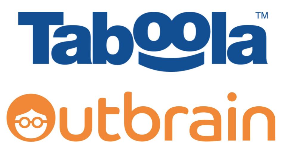 Taboola Outbrain