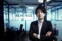 Remerge株式会社 Sales Director 山根竜二(やまね りゅうじ)氏