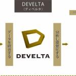 セプテーニHDグループのトライコーン、データマーケティング支援サービス「DEVELTA」の提供を開始
