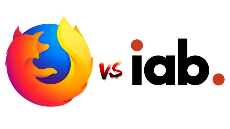 firefox vs iab