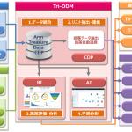 トライステージ、ダイレクトマーケティング改善の新サービス 『Tri Direct Data Marketing』 の提供開始