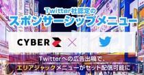 CyberZ twitter