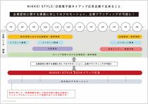 日経電子版 タイアップ
