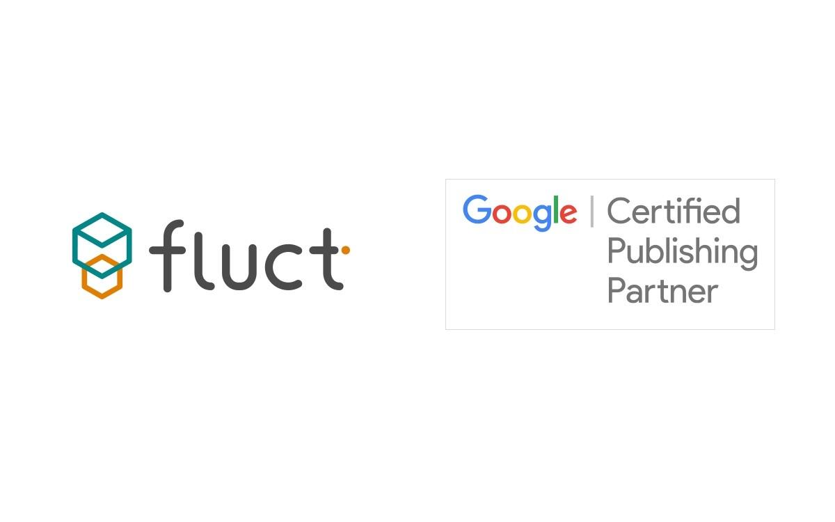 fluct google