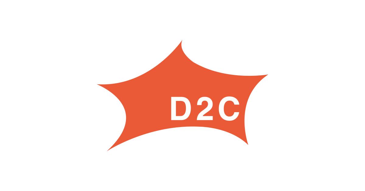 D2C、業務拡大のため大阪オフィスを移転