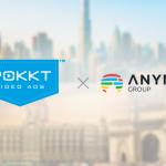 AnyMind Group、インド発の動画広告プラットフォーム「POKKT」を買収 〜インド・中東市場向けに新たに事業進出〜