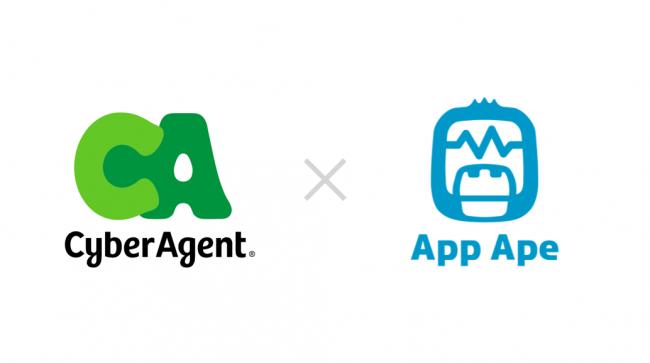 サイバーエージェント app ape