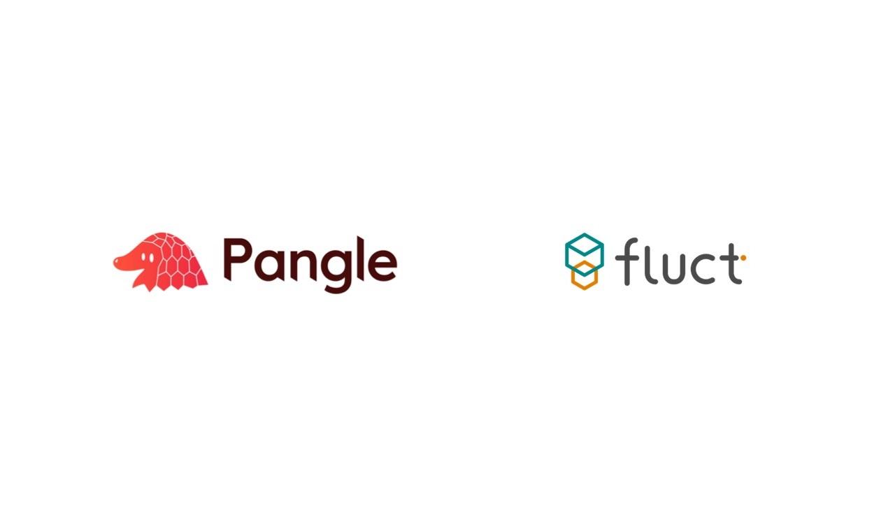 SSP「fluct」、TikTok Adsの「Pangle」