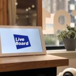 LIVEBOARD、美容室専門デジタルサイネージメディア「BEAUTINISTA TV」で 3月下旬からデジタルOOH広告の試験配信を開始