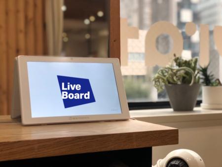 Live Board
